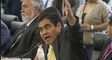 Anuncia PRD regreso a debate de reforma energética