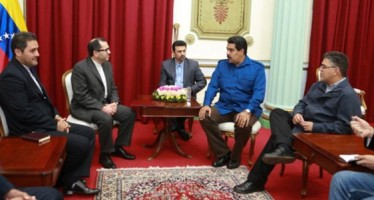 Washington Post: EEUU debe reaccionar contra la alianza Venezuela-Irán