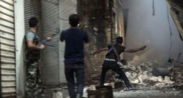 """Rice: EEUU envía """"ayuda letal"""" a los grupos armados en Siria"""