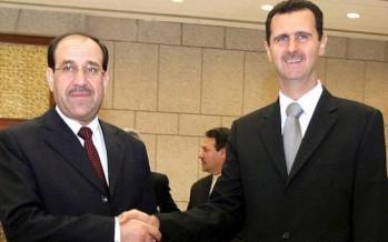 Arabia Saudí irritada por las victorias electorales de Assad y Maliki