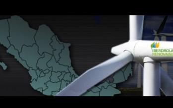 CFE y la española Iberdrola firman acuerdo de colaboración