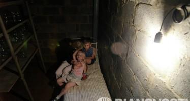 """Autodefensas de Donetsk: """"El Ejército de Ucrania utilizó armas químicas"""""""
