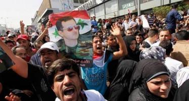 """Países """"democráticos"""" impiden a ciudadanos sirios ejercer su derecho de voto"""