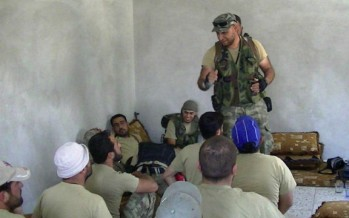 Obama pide al Congreso 500 millones de dólares para grupos armados sirios