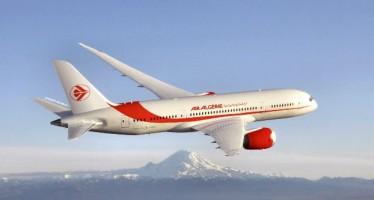 Se estrella un avión de Air Algerie con 126 personas a bordo