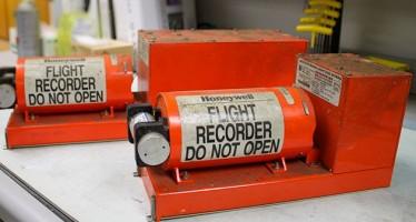 Revelan los primeros datos de las cajas negras del Boeing siniestrado en Ucrania