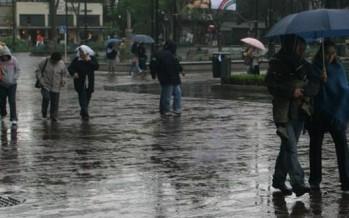 Pronostican lluvias en estados del noroeste y occidente por Hernán