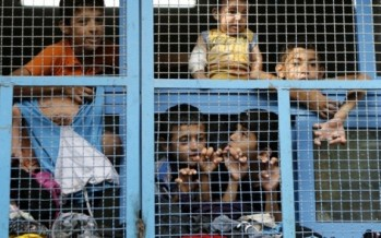 "ONU: Ataques de Israel contra Gaza podrían constituir ""crímenes de guerra"""