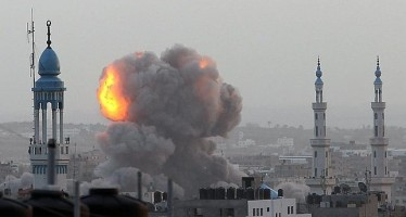México urge a Israel y Palestina a poner fin a actos de violencia