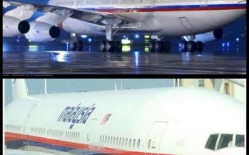 Objetivo de misil ucraniano era el avión de Putin