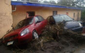 Declaran desastre natural por sismo en 39 municipios de Chiapas