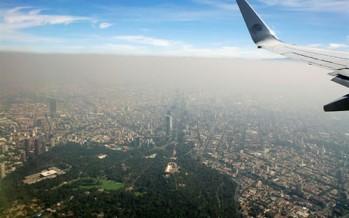 México en posibilidad de reducir gases invernadero para 2050: ONU