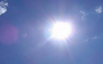 Temperaturas cálidas persistirán en el Valle de México