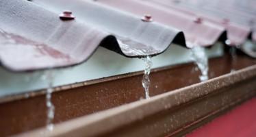 Muestran ventajas de sistemas de cosecha de agua de lluvia en UNAM