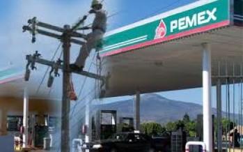 Leyes de Pemex y CFE, avaladas en lo particular por senadores