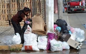 Acusarán de robo a pepenadores callejeros en Chihuahua