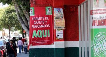 Panistas piden indagar supuestas exenciones ilegales al Hoy No Circula