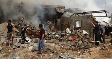 Mortal ataque contra mezquita en Irak deja al menos 70 muertos