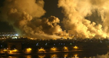 EE.UU. bombardea las posiciones de Estado Islámico en Irak