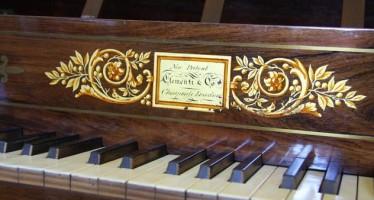 Clementi y Beethoven. Orden y Expresión musical en el CCOY
