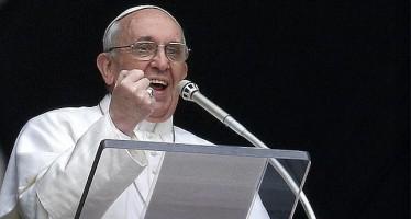Papa manda representante a Irak por crisis humanitaria