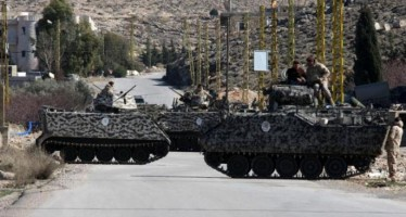 Siria muestra su apoyo al Líbano sobre Ersal