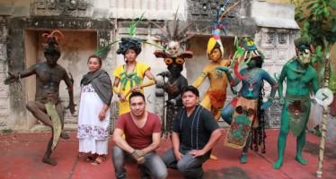 Pieza musical maya participará en festival de la India