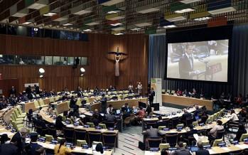 EPN pide incorporar mecanismos robustos contra cambio climático