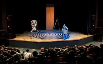 Con el espectáculo Huraclown, dio inicio el 5to Festival de Pantomima Circo y Clown