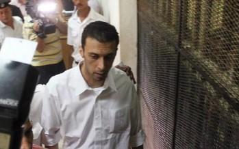 Espía israelí condenado a cadena perpetua en Egipto