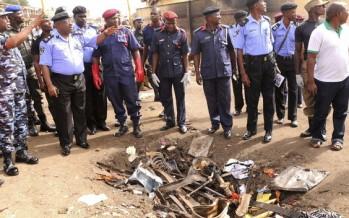 Nueva ofensiva del Ejército nigeriano contra Boko Haram