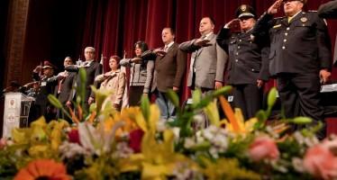 Acuerdan realizar actividades conjuntas las Secretarías de Cultura y de Seguridad Pública