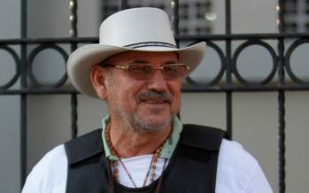 Prefiero el panteón a la cárcel: Hipólito Mora