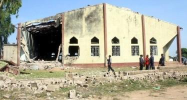 Ataque armado en universidad de Nigeria deja 15 muertos