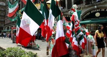 Septiembre exalta nacionalismo de los mexicanos