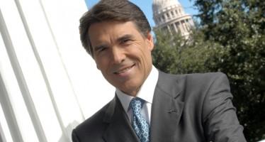 Invita Perry al presidente Peña Nieto a visitar Texas