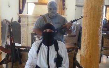 El Estado Islámico ejecuta en Siria a un imán belga