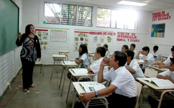 Casi 40% de alumnos de educación básica, sin acceso a Internet