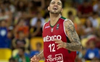 México vence a Angola y sigue con vida en Mundial de Basquetbol