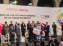 Código CDMX acude a la Fiesta de las Culturas Indígenas
