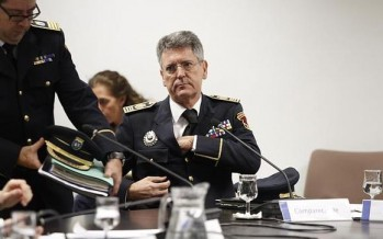 Acusan a jefe de Policía de capital española por caso Madrid Arena