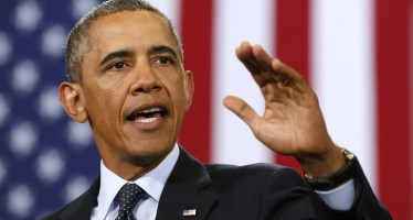 Obama niega que EUA esté solo en lucha contra islámicos