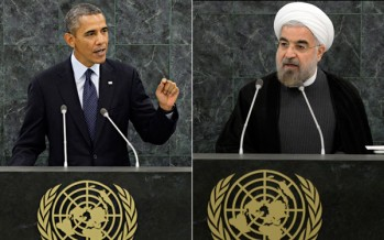 Rusia ayudará a Irán a burlar las sanciones occidentales