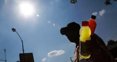 BC y Sonora tendrán temperaturas superiores a los 40 grados