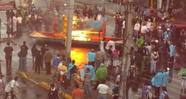 """Disputa en Xochimilco por la representación de """"La Llorona…"""""""