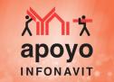Infonavit destaca números positivos desde 2008