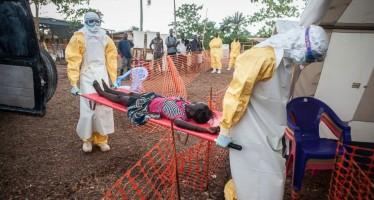 Ébola golpea economía de países africanos afectados: FMI