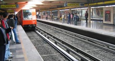 Metro cerró cinco estaciones por marcha del 2 de octubre