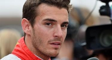 Jules Bianchi continúa en estado crítico tras accidente en Suzuka