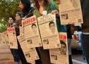 Reprochan ante CIDH mal registro de ADN en caso Ayotzinapa